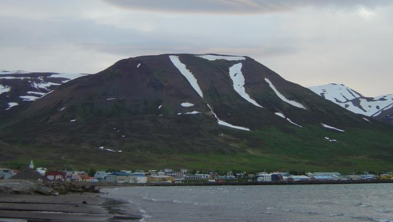Dalvík